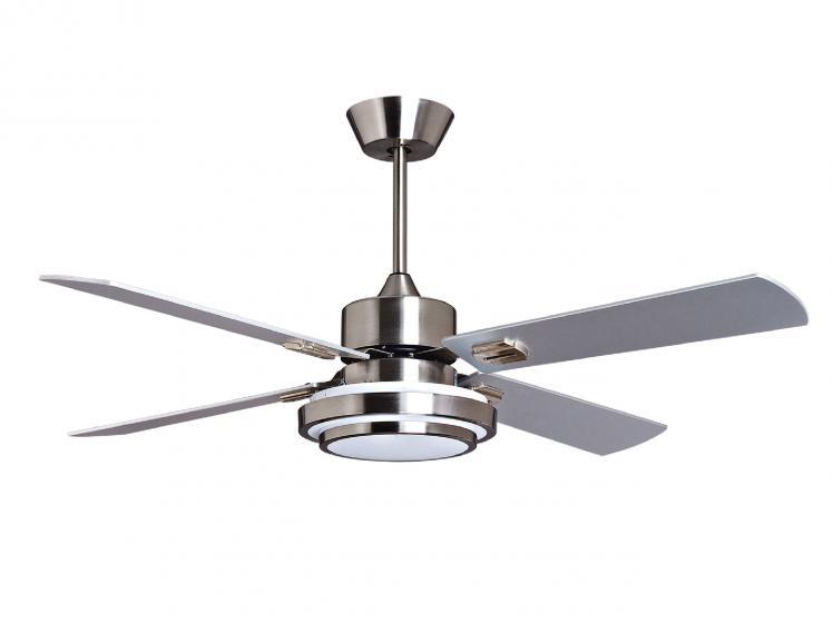 Blizzard ventilador de techo con luz y mando a distancia - Ventilador de techo mando a distancia ...