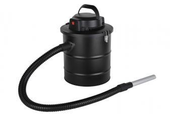 Aspirador de cenizas con función soplador HAVC 03 de PURLINE
