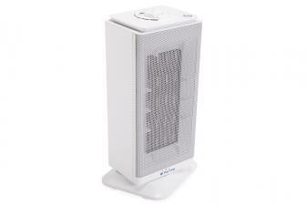 calefactor cerámico de torre con movimiento oscilante2820