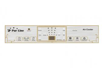 panel de control con funciones de temporizador, oscilaci�n...1139