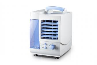 Climatizador Evaporativo de sobremesa