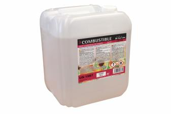 Combustible de origen natural líquido Garrafa de 25 Litros LIQ-25L de PURLINE