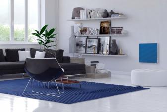 calefactor pintable a juego con el ambiente de tu hogar1744
