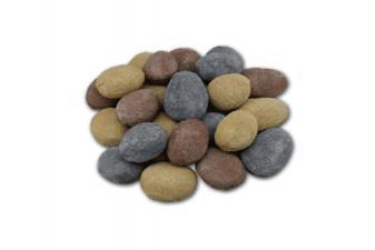 Piedras decorativas de varios colores WINCBTOUT-08 de PURLINE