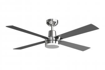Ventilador de Techo motor DC con luz y Mando a distancia