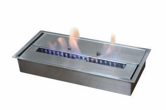 Bloque de combustión 1,5 L con regulador de llama