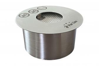 Bloque de combustión redondo de 1 L  F9015 ROUND