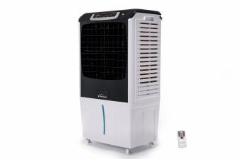 Climatizador Evaporativo electrónico de gran caudal