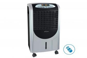 Climatizador Evaporativo 4 funciones con calefactor