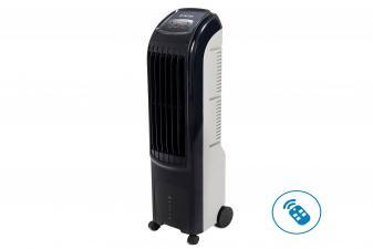 Climatizador Evaporativo Electrónico con Ruedas