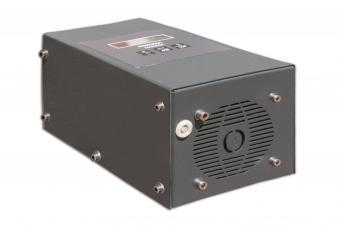 Generador de Ozono portátil para tratamiento de aire y agua