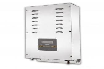 Generador de Ozono colocación mural para tratamiento de aire y agua