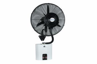 Ventilador Nebulizador Industrial de pared